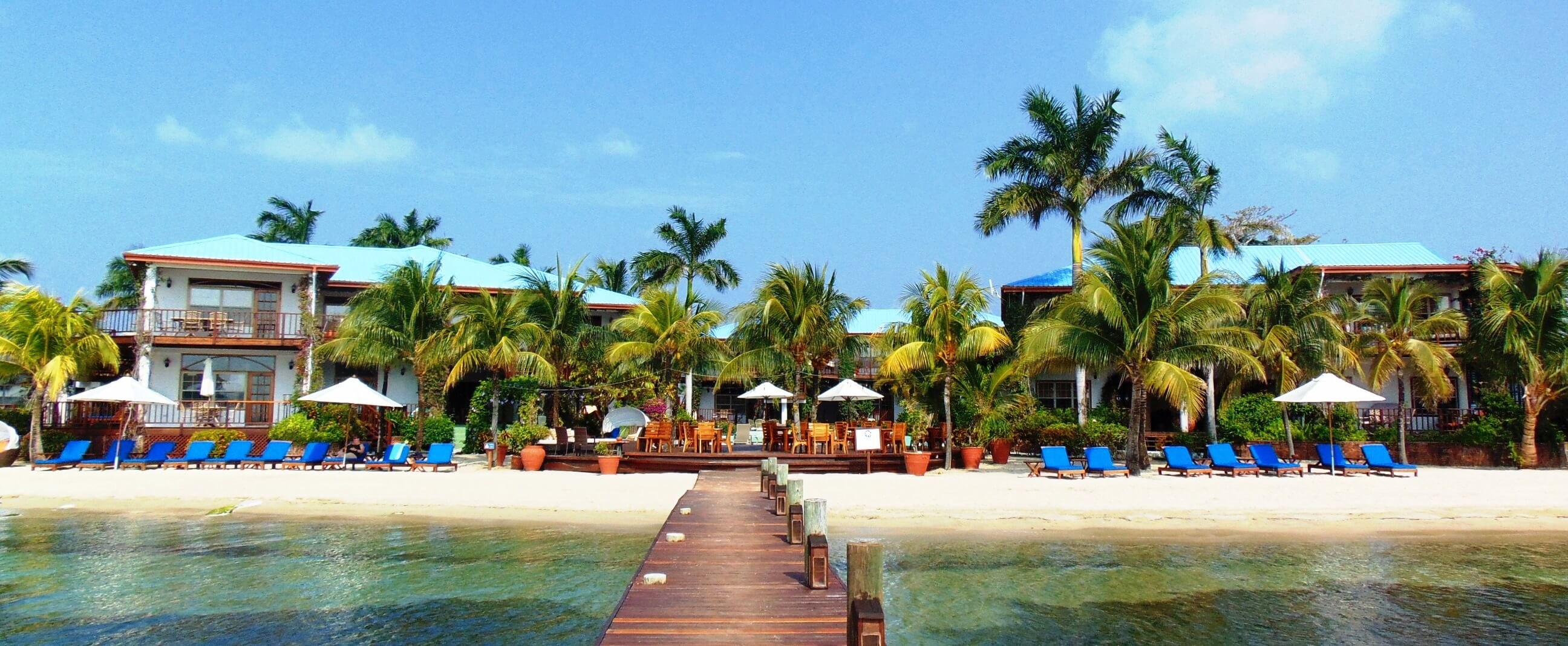 Swim Suits & Hiking Boots Belize Tour Package