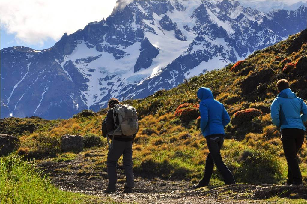 Patagonia Trekking Packing List