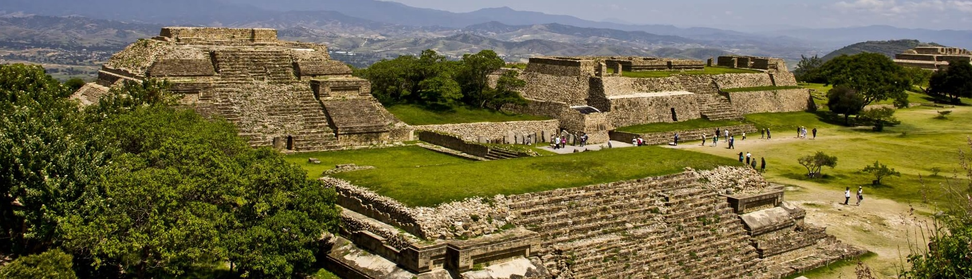 Mexico And Guatemala Meso-American Civilizations