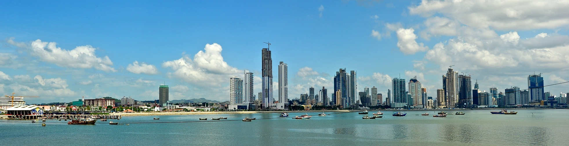 The Best Of Panama