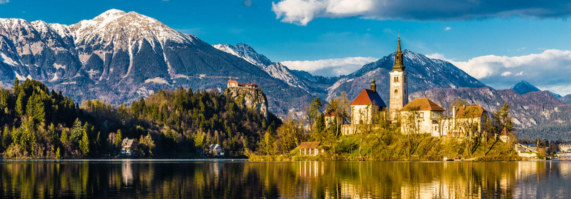 Best of Slovenia and Croatia Tour