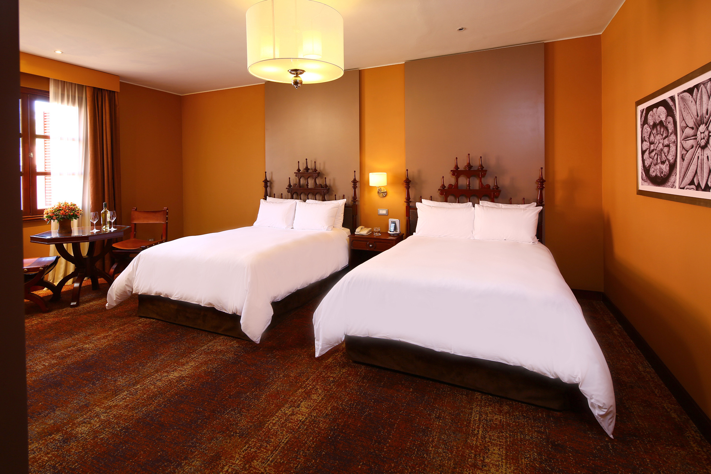 Costa del Sol Wyndham Arequipa Rooms