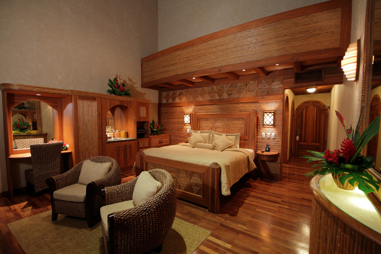 The Springs Resort And Spa Rooms