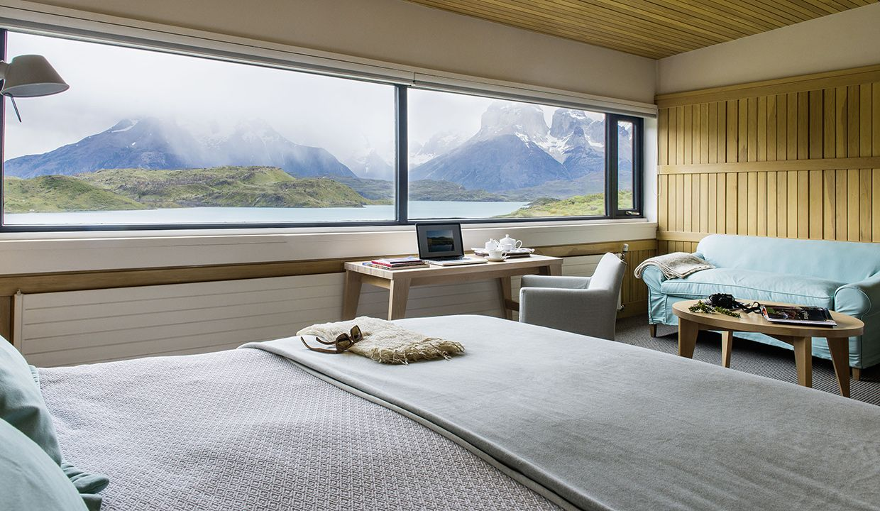 Explora Patagonia Chile Rooms