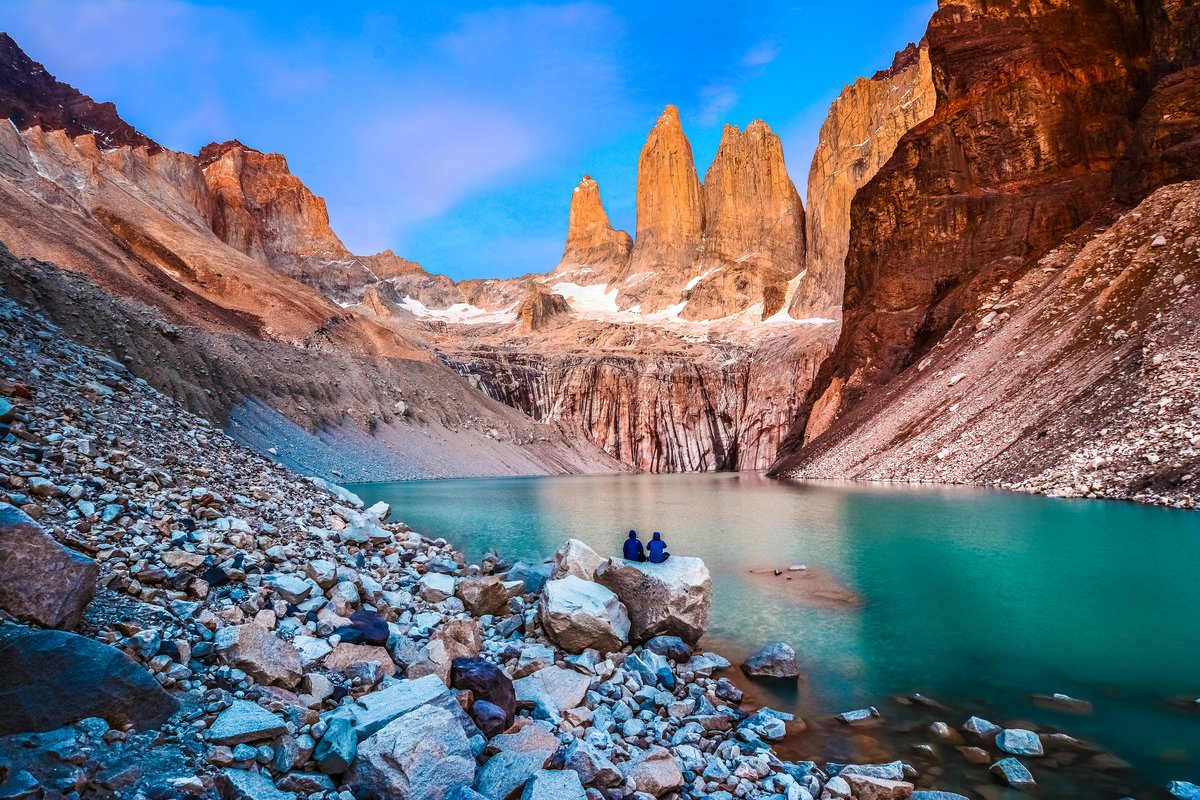 Chilean Patagonia - North & South Tour Package