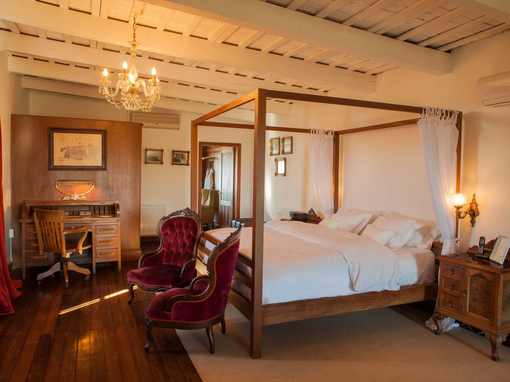 Narbona Wine Lodge Rooms