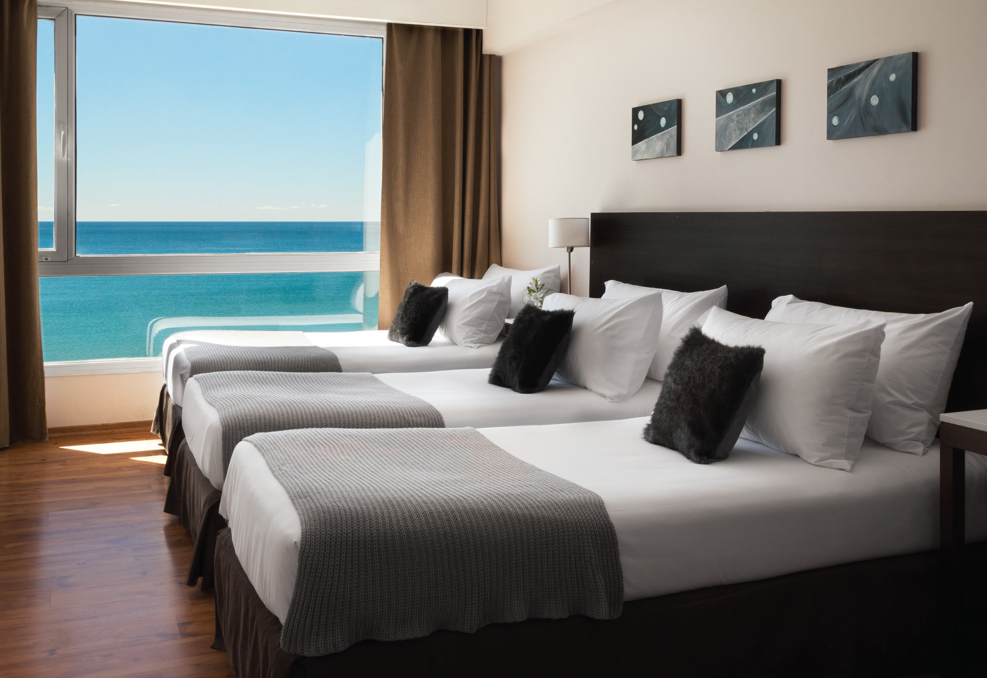 Dazzler Puerto Madryn Rooms
