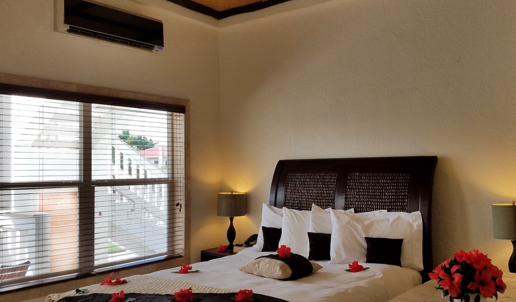 The Placencia Resort Rooms