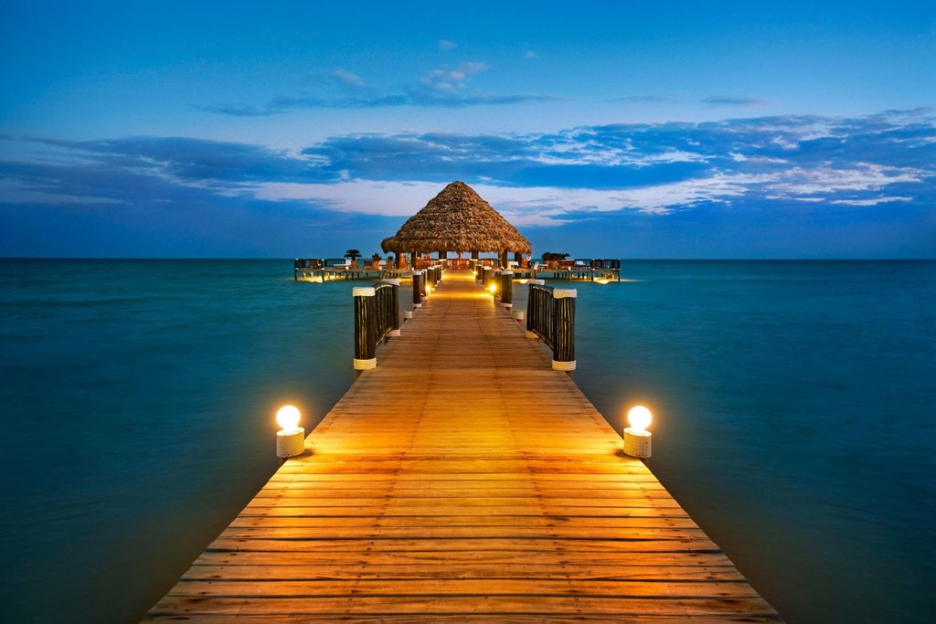 The Placencia Resort - Placencia, Belize