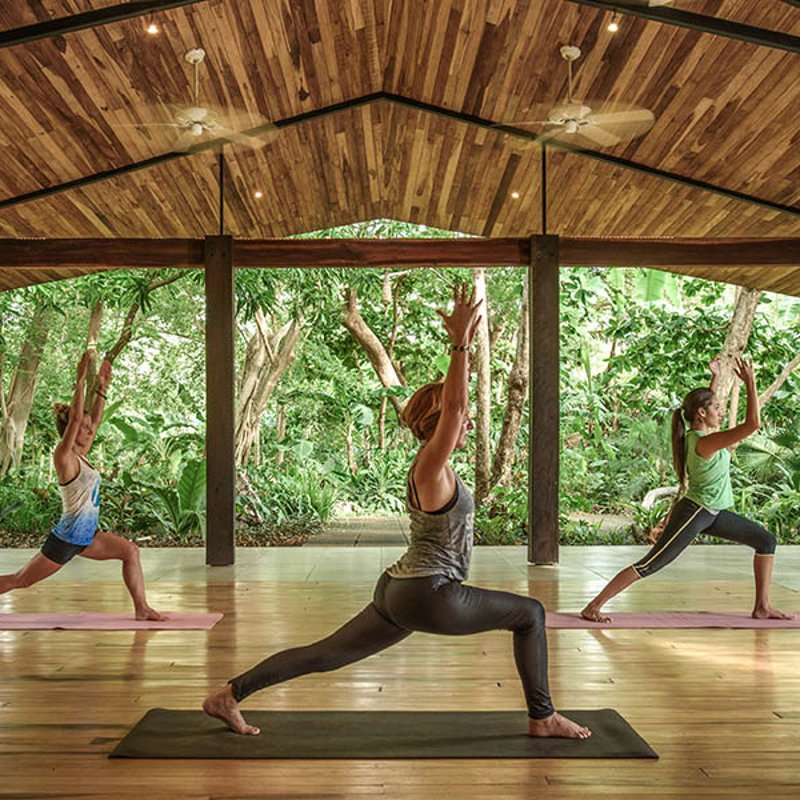 Cala Luna Luxury Boutique Hotel and Villas - Yoga