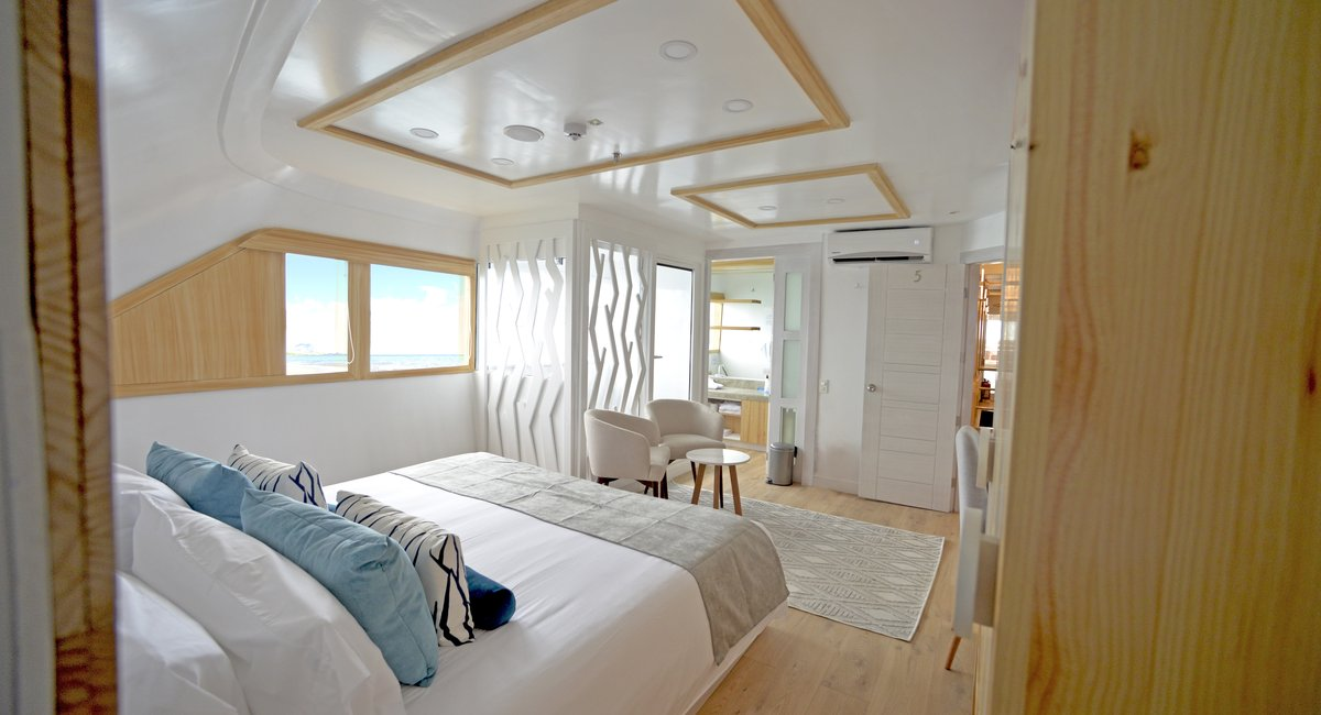 Sea Star Journey Suites
